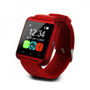 Часы Smart Watch U8 Red