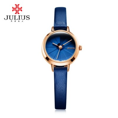 Женские часы Julius Korea Fancy Blue