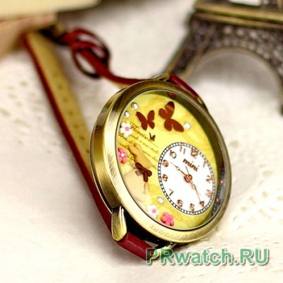 mini watch официально